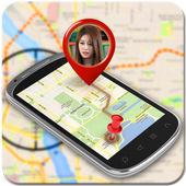 Mobile Tracker Location Pro icon