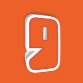 Trekteller icon