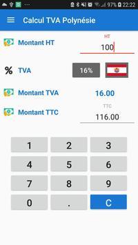Calcul De Tva Polynésie Française For Android Apk Download