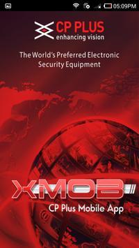 XMOB poster