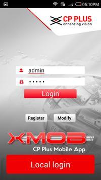XMOB screenshot 1