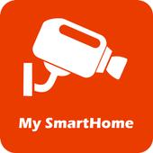My SmartHome icon