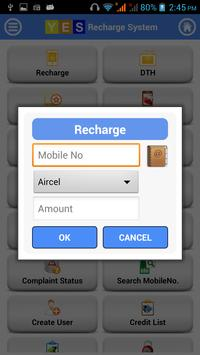 YES Recharge New screenshot 2
