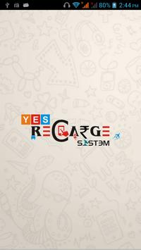 YES Recharge New screenshot 8