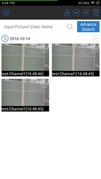 MobileLive(SmartWatchman Pro) apk screenshot