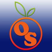 Orange Street Food Farm icon