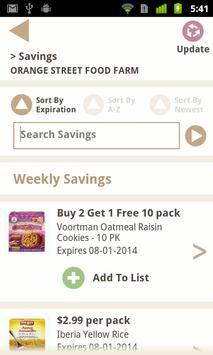Orange Street Food Farm screenshot 1