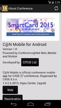 SmartCard 2015 apk screenshot