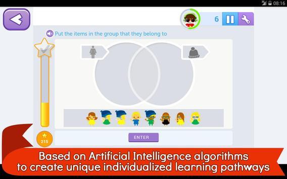 Smartick - Learn Math apk screenshot