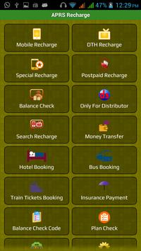 APRS Recharge for Android - APK Download
