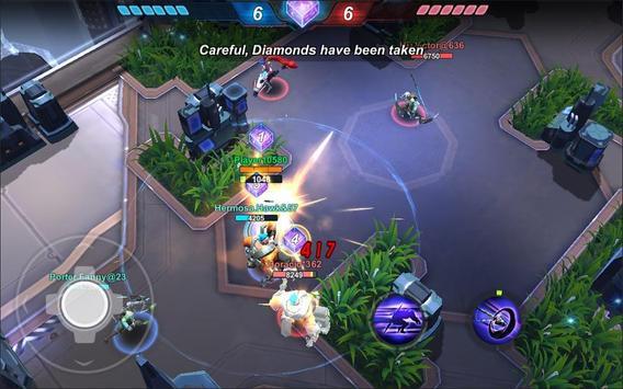 Mobile Battleground screenshot 14