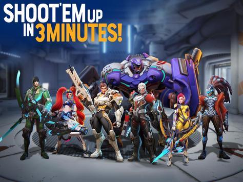 Mobile Battleground screenshot 5