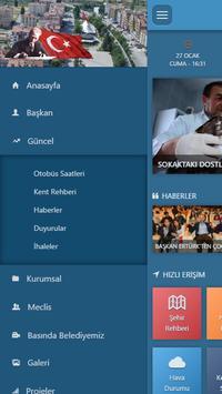 Kahramankazan Mobil Belediye apk screenshot