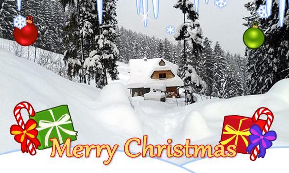 merry christmas video fx apk screenshot