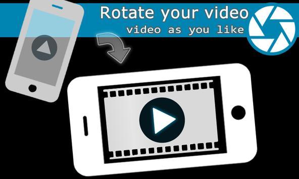 Rotate video fx apk baixar grtis reproduzir e editar vdeos rotate video fx apk imagem de tela ccuart Gallery