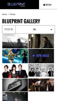 Blueprint music apk download free music audio app for android blueprint music apk screenshot malvernweather Image collections