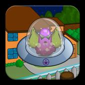 Alien Tapper icon