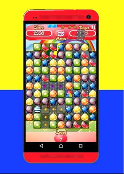Fruit Candy Blast screenshot 14