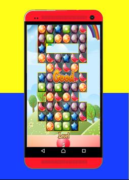 Fruit Candy Blast screenshot 16