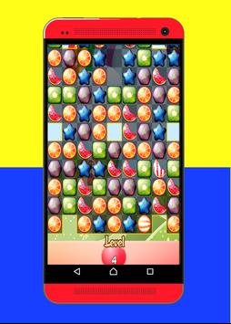 Fruit Candy Blast screenshot 17