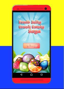 Fruit Candy Blast screenshot 20