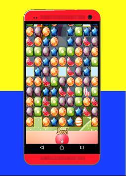 Fruit Candy Blast screenshot 3