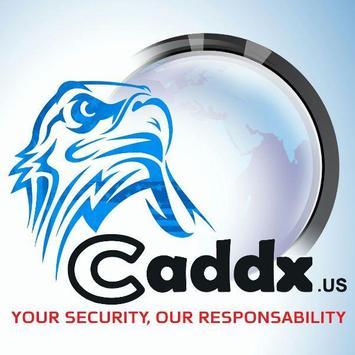 Caddx.Us poster