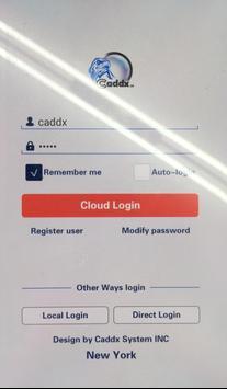 Caddx.Us screenshot 1