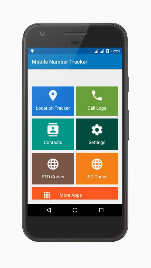 Mobile Number Locator Tracker for Android - APK Download
