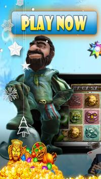 Online Casino: Official Mobile App poster