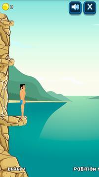 Cliff Diver screenshot 2