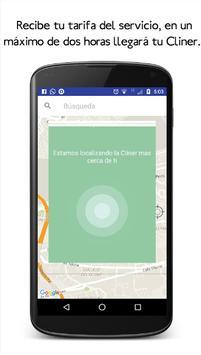 Clin App screenshot 3
