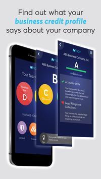 Nav: Business Credit & Finance apk screenshot