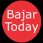 Bajar Today icon