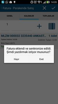 Dia Mobile Offline screenshot 5