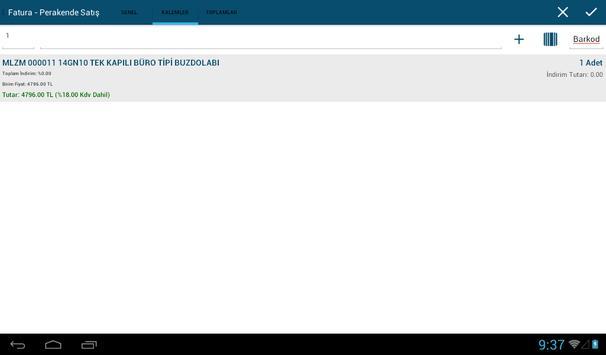 Dia Mobile Offline screenshot 19