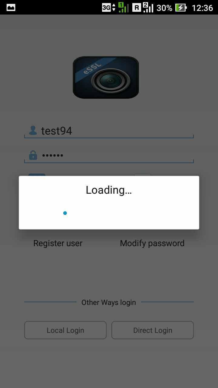 eSSL CCTV for Android - APK Download