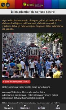 Ereğli Şehir Rehberi apk screenshot