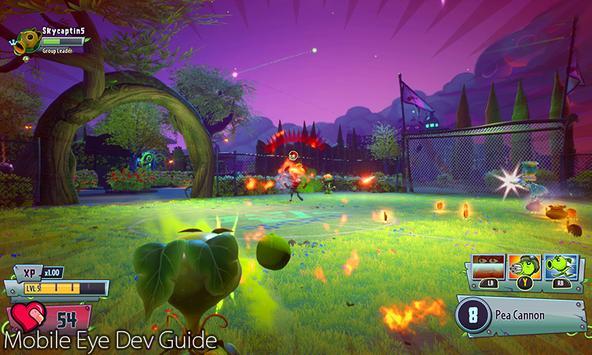 Guide Plants vs Zombies: Garden Warfare 2 APK Download - Free Books ...