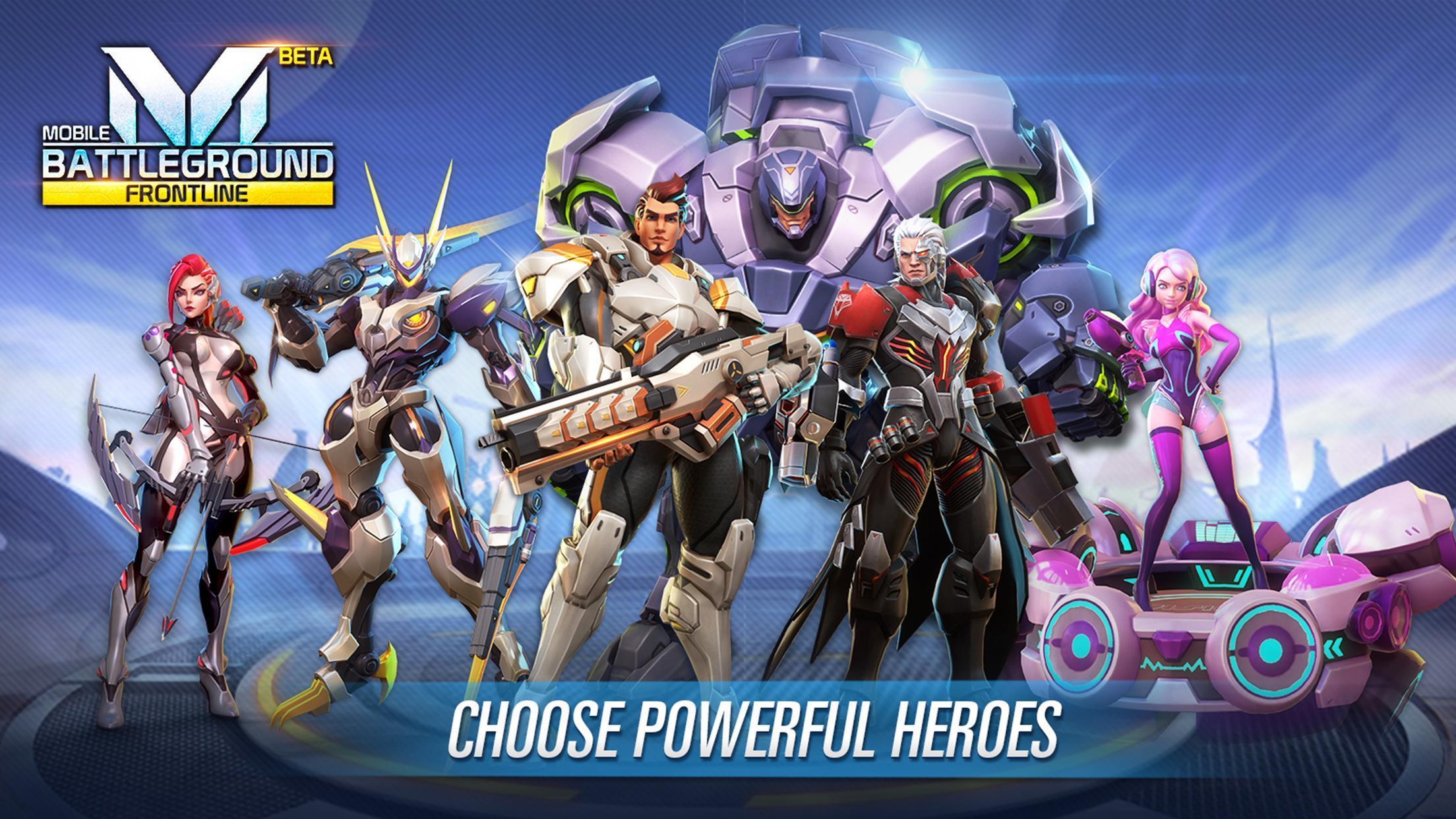 download battleground mobile
