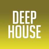 Deep House Ringtone Notification icon