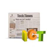 C&C Tech. English Times icon