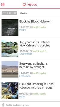 C&C Tech. English Times apk screenshot