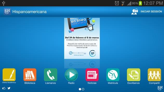 Hispanoamericana screenshot 6