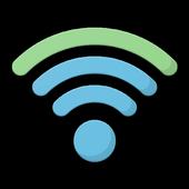Mobile Hotspots icon