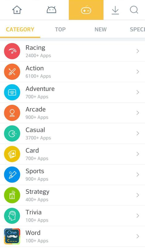 Download Aplikasi 9Apps Terbaru