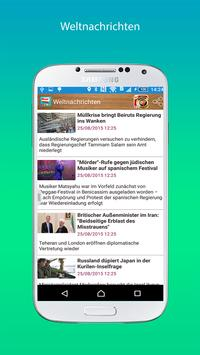 Austria Voice News apk screenshot