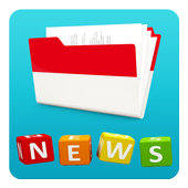 Indonesian Voice News icon