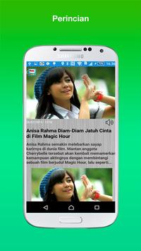 Indonesian Voice News screenshot 3