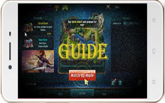 Guide Mobile Legends Bang2 New apk screenshot